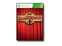 The Gunstringer - Xbox 360 - DVD