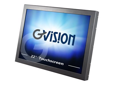 GVision O22AD-CV LED monitor 22INCH open frame touchscreen 1920 x 1080 Full HD (1080p)