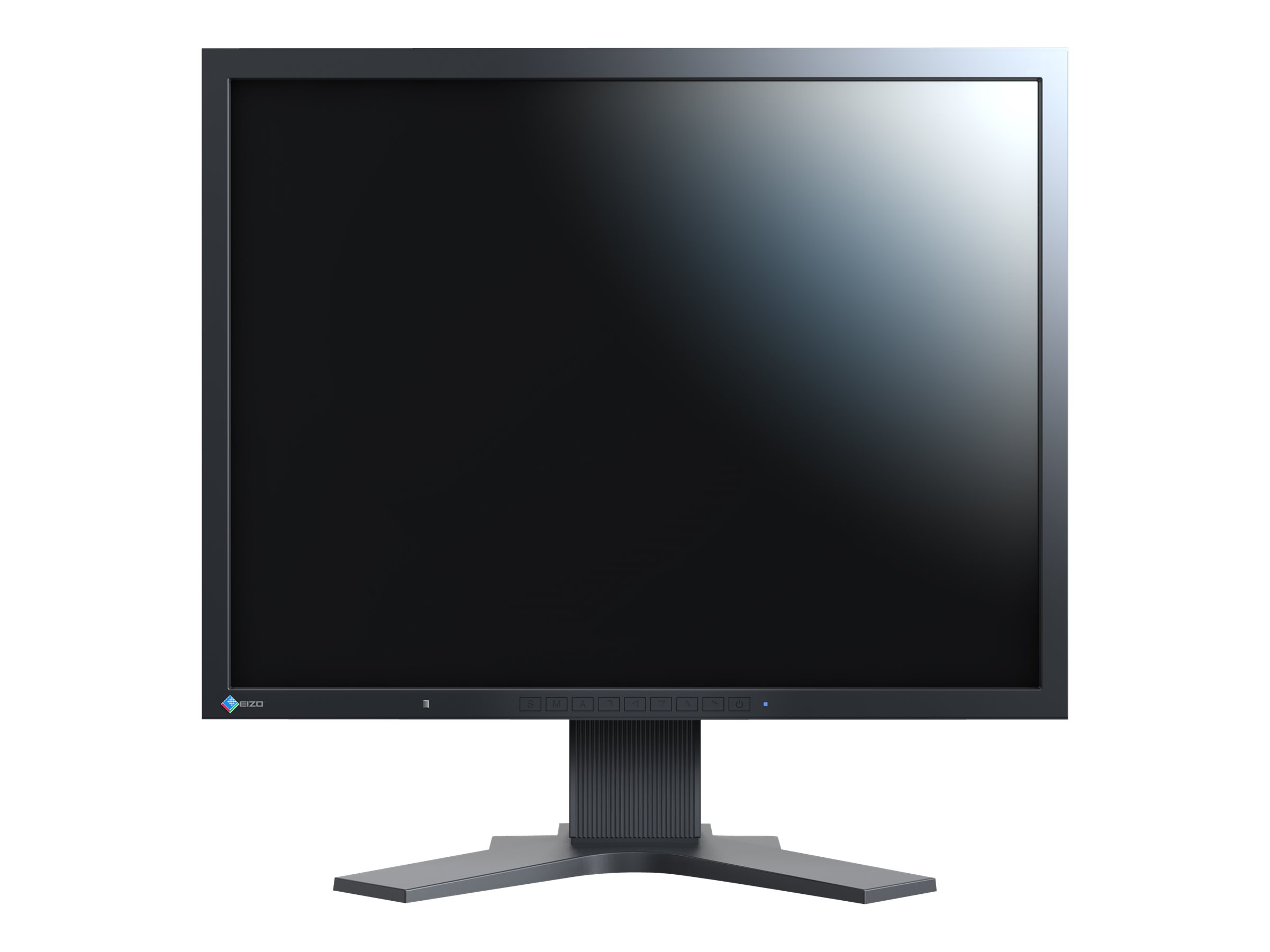 EIZO FlexScan 21 S2133-BK LED-Monitor