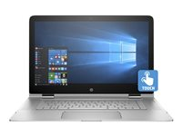 HP Pavilion x360 15-bk075nr Flip design Core i5 6200U / 2.3 GHz Windows 10 Home 6 GB RAM