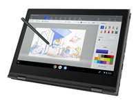 Lenovo 500e Chromebook (2nd Gen) 81MC - Flip-Design