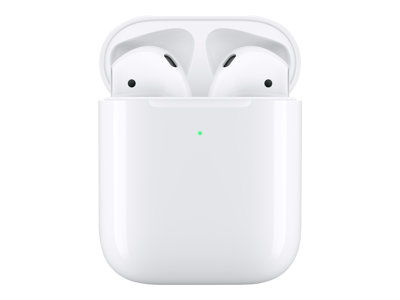HEADSET AIRPODS WRL /WRL CHARGING CASE MRXJ2 APPLE