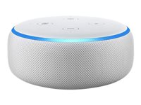 Amazon Echo Dot (3rd Generation) Smart højttaler Sandsten