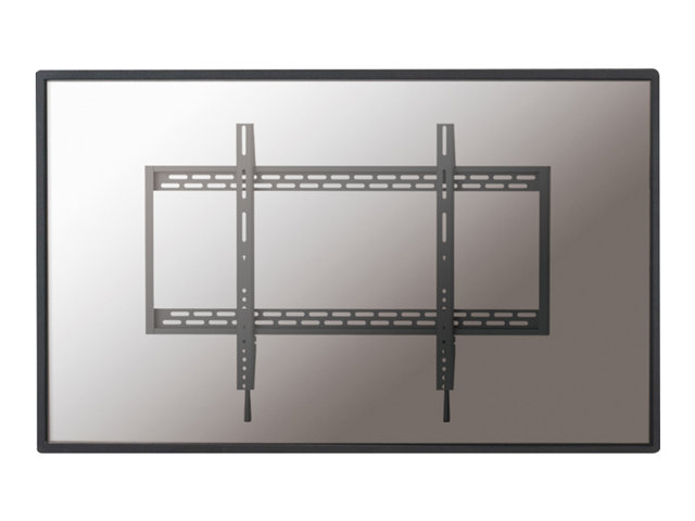 NewStar TV/Monitor Wall Mount (fixed) LFD-W1000 - montage mural