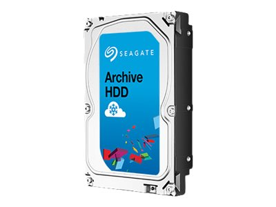 Seagate Archive HDD ST8000AS0002