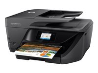 HP Officejet Pro 6978 All-in-One Multifunction printer color ink-jet