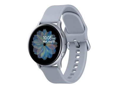 Samsung Galaxy Watch Active 2 40 mm Sølv Smart ur
