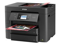 Epson WorkForce Pro WF-3730 Multifunction printer color ink-jet  image
