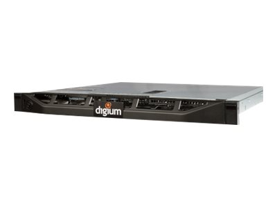 Digium Switchvox E530 IP-PBX 1U rack-mountable