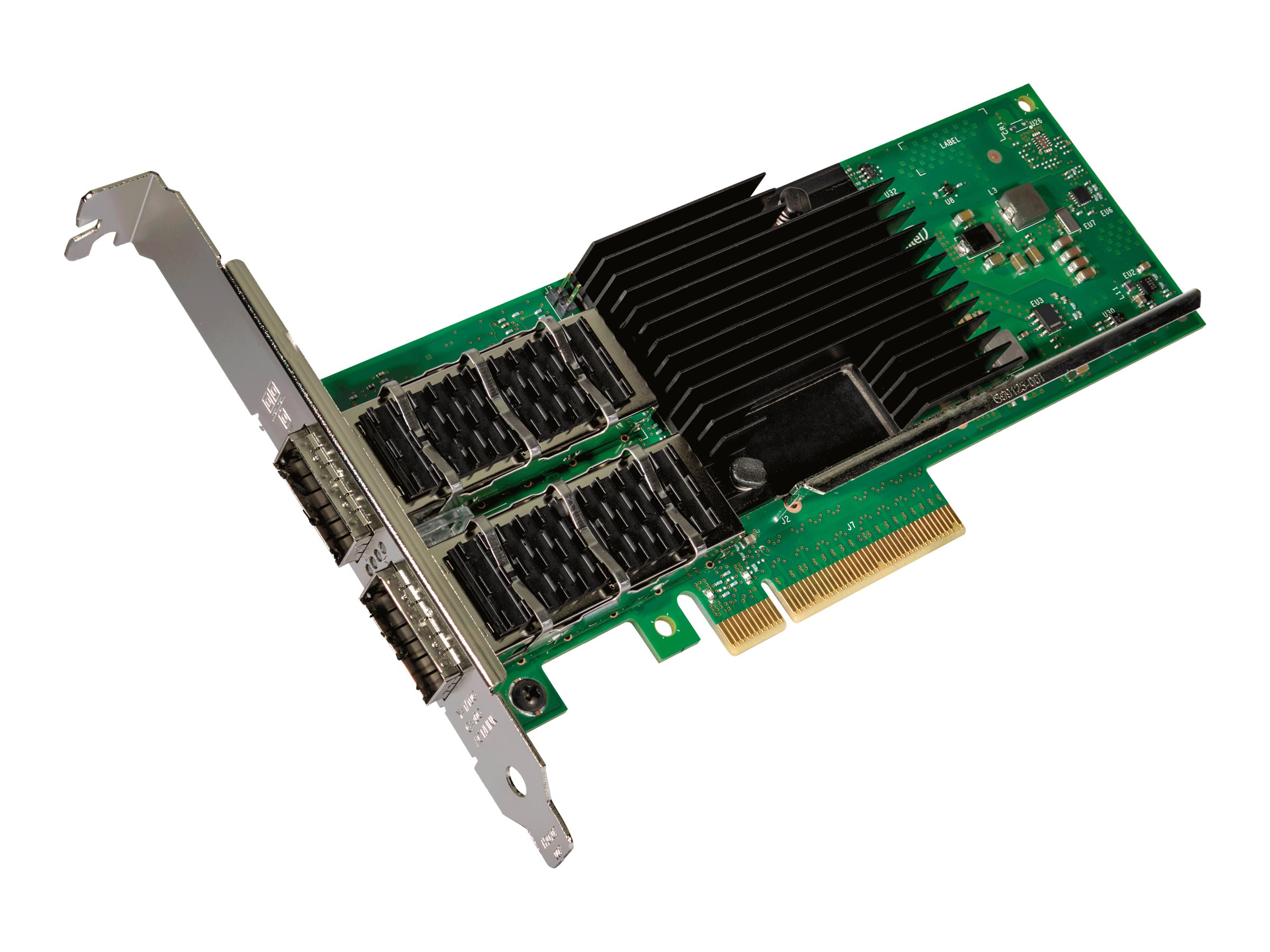 Intel Ethernet Converged Network Adapter XL710-QDA2 - network adapter
