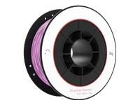 Picture of bq - violet - PLA filament (F000126)