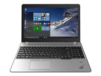 Lenovo ThinkPad E570 20H5 - Intel® Core™ i5-7200U Prozessor / 2.5 GHz
