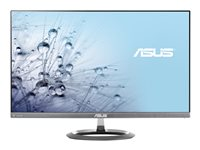 ASUS MX25AQ LED monitor 25INCH 2560 x 1440 QHD AH-IPS 300 cd/m² 5 ms