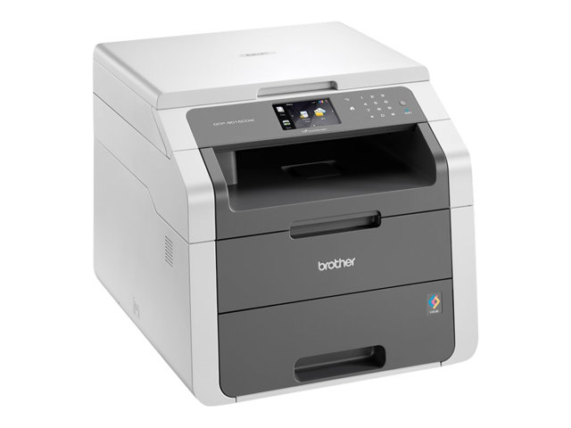 DCP9015CDWZU1 - Brother DCP-9015CDW - multifunction printer - colour