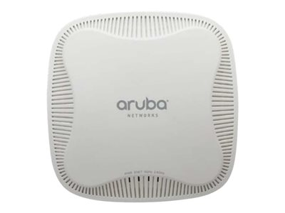 HPE Aruba Instant IAP-205 (RW) Wireless access point Wi-Fi Dual Band remarketed