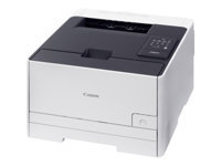 Canon i-SENSYS LBP7110Cw - Printer - colour - laser - A4/Legal - up to 14 ppm (mono) / up to 14 ppm (colour) - capacity: 150 sheets - USB, LAN, Wi-Fi(n)