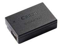 Canon DR-E17 - DC coupler - for EOS 1D X Mark II, M5, M6