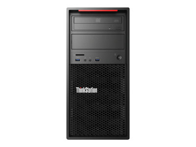 Lenovo ThinkStation P300 30AH Tower 1 x Core i5 4590 / 3.3 GHz RAM 4 GB HDD 500 GB