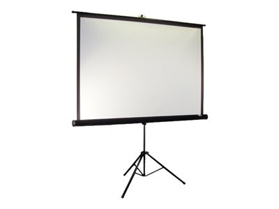Elite Tripod Pro Series T119UWS1-PRO Projection screen 119INCH (118.9 in) 1:1 MaxWhite