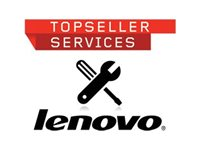 Lenovo TopSeller Onsite + Keep Your Drive - Extended service agreement