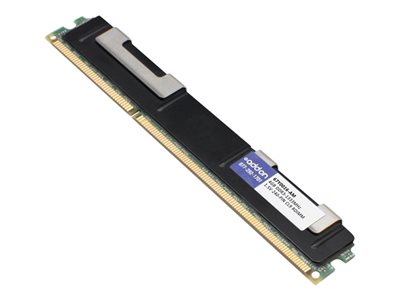 AddOn 4GB Factory Original RDIMM for Lenovo 67Y0016 DDR3 4 GB DIMM 240-pin low profile