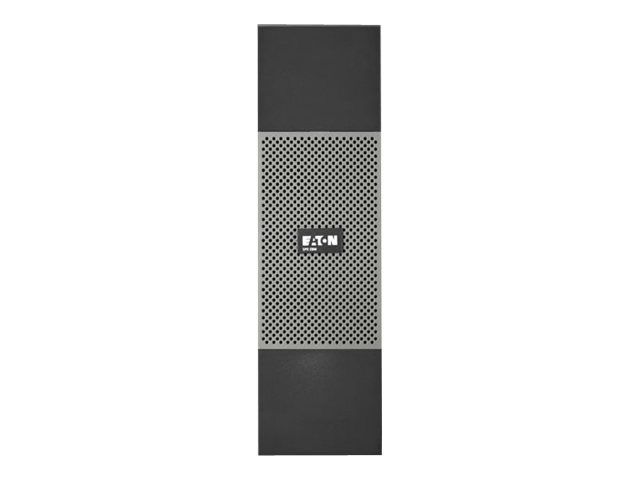 Eaton 5PX 48V External Battery Module Rack/Tower - boîtier de piles - Acide de plomb