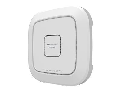 Allied Telesis AT TQm5403 Wireless access point 2 ports 802.11ac Wave 2 Wi-Fi