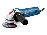 Bosch GWS 750-125 Professional - Meuleuse d'angle