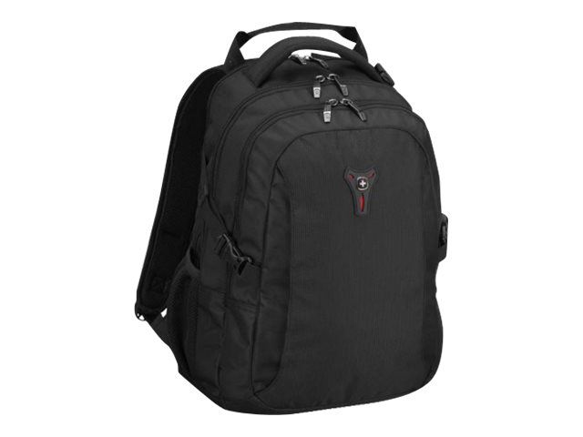 Image of Wenger Sidebar Deluxe notebook carrying backpack