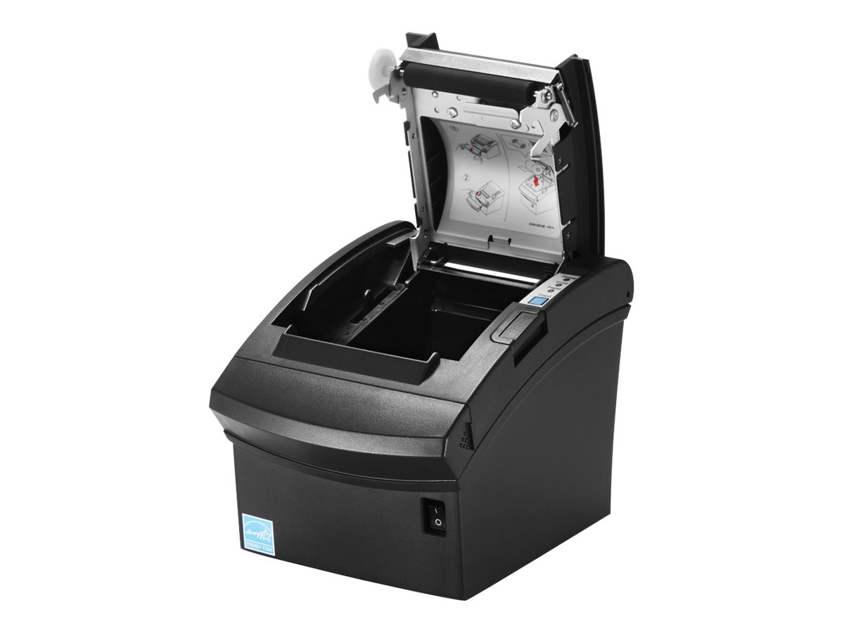 BIXOLON SRP-350III - receipt printer - B/W - direct thermal