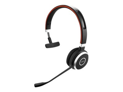 Jabra Evolve 65 MS mono - headset
