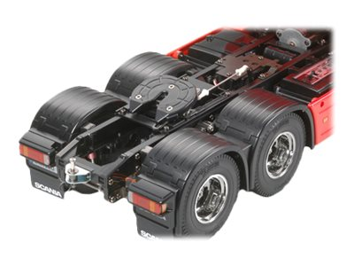 R/C Tractor Truck Series - Scania R620 Highline