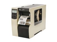 Zebra Xi Series 110Xi4 Label printer DT/TT Roll (4.5 in) 600 dpi up to 840.9 inch/min  image