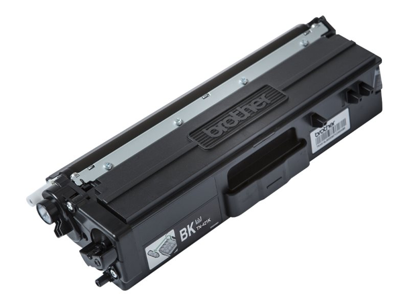 Brother TN421BK - Noir - originale - cartouche de toner - pour Brother DCP-L8410, HL-L8260, HL-L8360, MFC-L8690, MFC-L8900