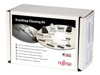 Fujitsu - Scanner cleaning kit
