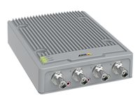 AXIS P7304 Video Encoder - Video-Server