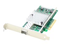 AddOn QLogic QLE8360-CU-CK Comparable PCIe NIC Network adapter PCIe x8 10