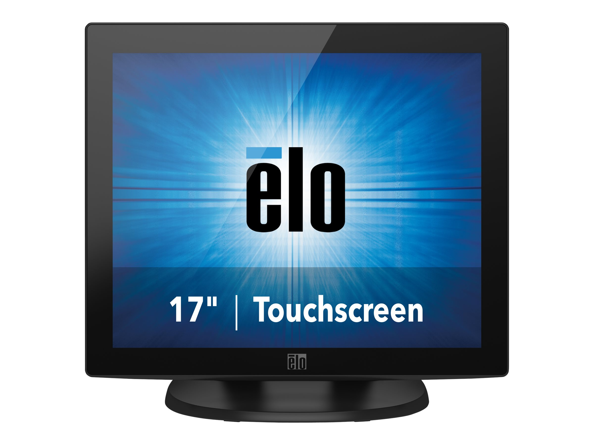 Elo 1715L AccuTouch - LCD-Monitor - 43.2 cm (17