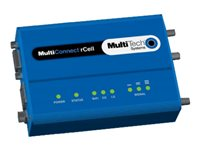 Multi-Tech MultiConnect rCell 100 Series MTR-H6-B18-EU Wireless router WWAN RS-232