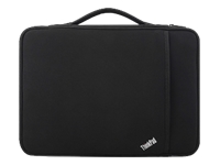 Lenovo - Notebook sleeve - 12