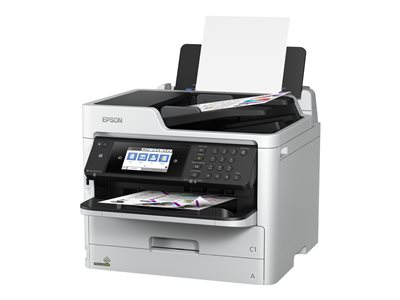 Epson WorkForce Pro WF-C5710 Multifunction printer color ink-jet  image