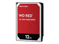 WD Red NAS Hard Drive WD120EFAX - WD120EFAX