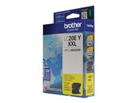 Brother LC-20EY XXL Super High Yield yellow original ink cartridge