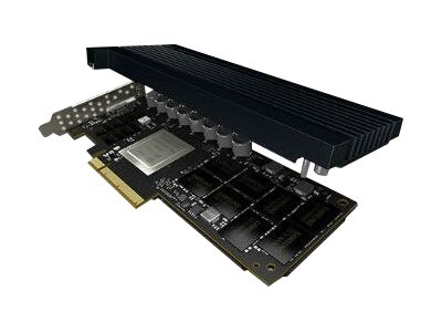 Dell Customer Install - solid state drive - 1.6 TB - PCI Express (NVMe)