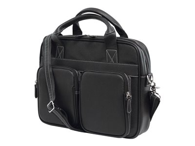 Mobile Edge Tech 14.1INCH Notebook & Tablet Briefcase Notebook carrying case 14INCH black