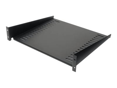 APC rack shelf - 2U