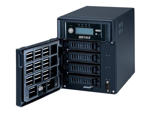 BUFFALO TS-X4 NAS DOWNLOAD DRIVER