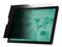 3M Privacy Filter - Screen privacy filter (landscape) for tablet