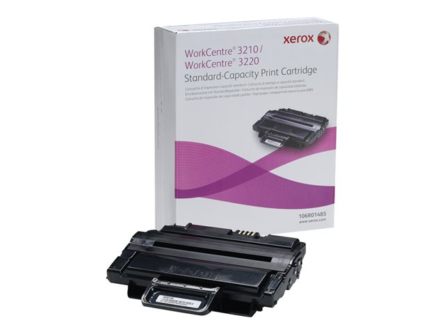Xerox WorkCentre 3210/3220