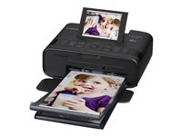 Canon SELPHY CP1300 Printer color dye sublimation  up to 0.4 min/page (color)